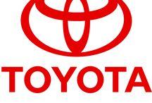 Toyota / Car