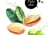 Nuts draw