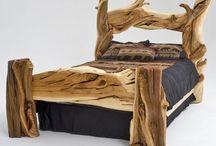 Přírodní Postele,Sedačky,Lavice - ( Natural Beds, Sofas, Benches )