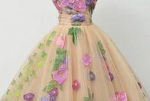 vestidos para Mora