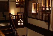 大正ロマン昭和レトロ部屋への改造は / 自分の部屋を大正昭和初期の雰囲気に。和洋折衷なのがいいです。あとはバランス。