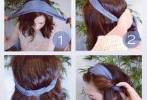 Hairdo / hair_beauty