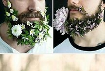 Fun Beards /