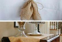 Manualidades de decoración