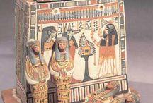 antiche civiltà oggetti-strumenti-