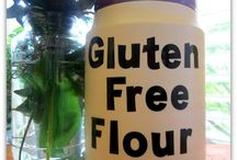 Food-- Gluten Free   / by Colleen Adams