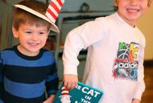 Dr. Seuss Activities / Dr. Seuss activities and crafts for kids. / by Jenae {I Can Teach My Child!}