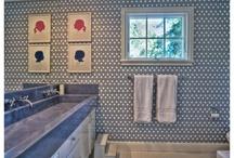 Bathroom Ideas / by Savannah Manuel
