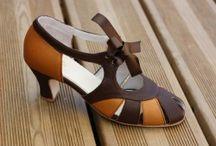 Tango & Swing Shoes