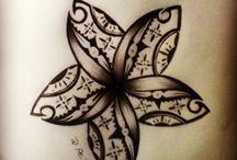 Polynesian Tattoo Styles