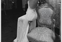 My wedding ideas / by Abbey Ballejo