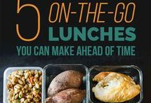 week lunches