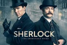 Sherlock: The Abominable Bride / Photos of Sherlock: The Abominable Bride