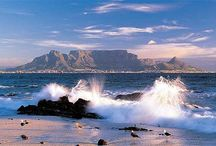South Africa - Western Cape / by Michelle Marshall