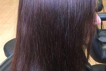 Hair by Inna