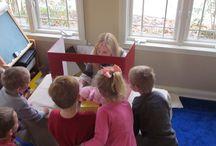 Preschool Homes