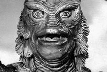 Theme: Creature from the Black Lagoon