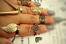 Cool Jewelry <3