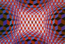 Victor Vasarely1906-1997