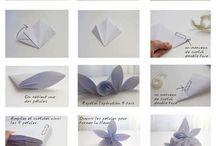 Origami / by Erin Hungler