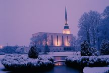 The Church of Jesus Christ of Latter-day Saints (LDS)