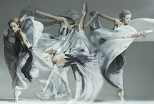 Movement / by Katie Farr