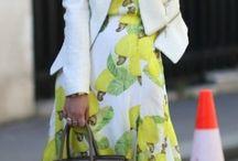 Fashionably Fabulous ♡