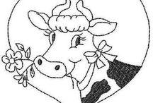 Leuke plaatjes : - koeien