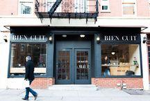 NY bakeries