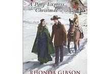 Christmas Books / Books set during Christmas :)