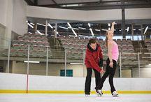 Figure skaring for life