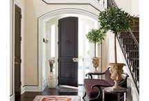 Homes & the Outdoor Areas / Homes of all kinds