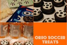 Soccer Treats