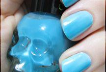 Nail polish I own
