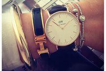 zegarki zegareczki