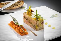 [Seasonal Harvest] / Fresh flavours are the inspiration for the latest creations from Oetker Collection chefs