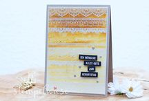Stampin' Up! - Delicate Details
