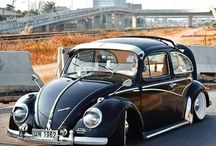 Young and Oldtimer / Young and Oldtimer Cars
