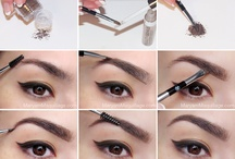 Beauty-Brows / by Jessica Palange
