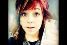 Lindsey Stirling <3 / Lindsey Perfectamente Perfecta :3