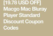 Macgo Mac Bluray Player