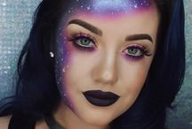 Galaxy fairy