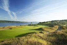 Golf Destination To-Do's