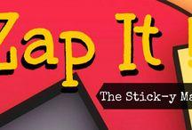 icecream stick game