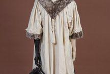 1900-as divat