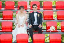Wedding Football / Футбол на свадьбе