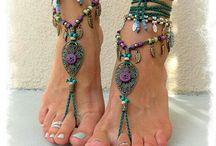 foot dress