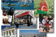Oxnard Attractions / A compilation of everyplace amazing in Oxnard.  Museums, venues, parks... the list is endless.