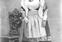 Del Costume di Benetutti / Enciclopedia del Costume Sardo