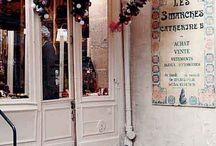 Paris 2013 wish list